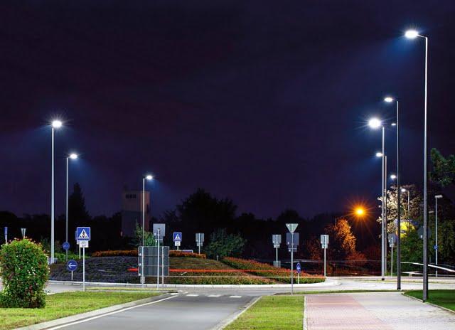 LED-lampy