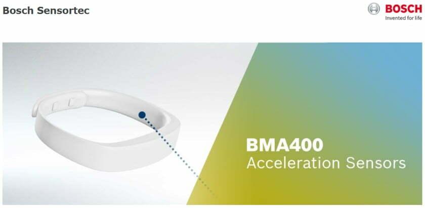 BMA400