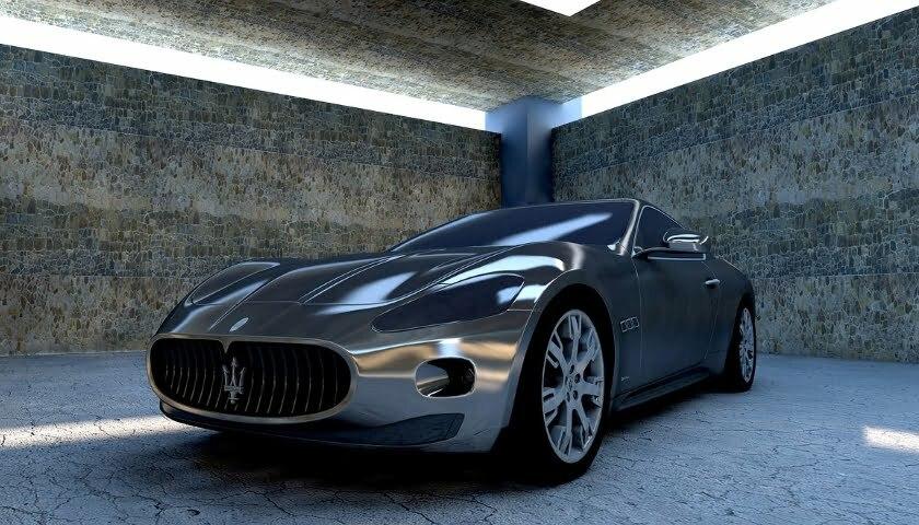 car auto