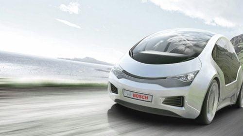 E-autók és okosautók: Indiában fejleszt a Bosch