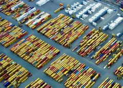 IoT logistics