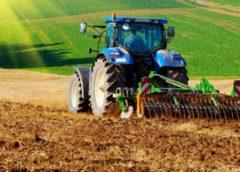 Okosfejlesztések a mezőgazdaságban