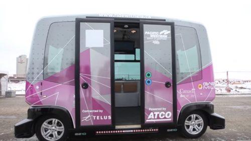 Edmonton kimaxolta a multifunkcionális jármű fogalmát