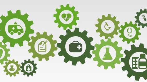 Így orvosolhatja az IoT az egészségügy problémáit