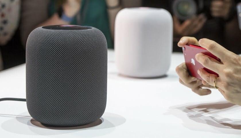 Az Amazon Echón is elérhető lesz az Apple Music