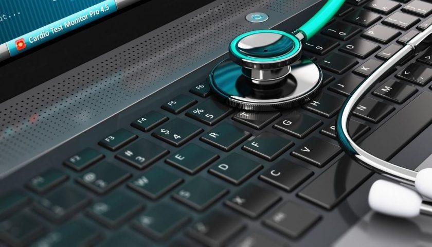 A hackerek céltáblája lehet a brit egészségügy