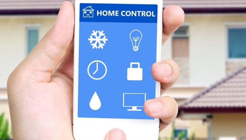 home control IoT