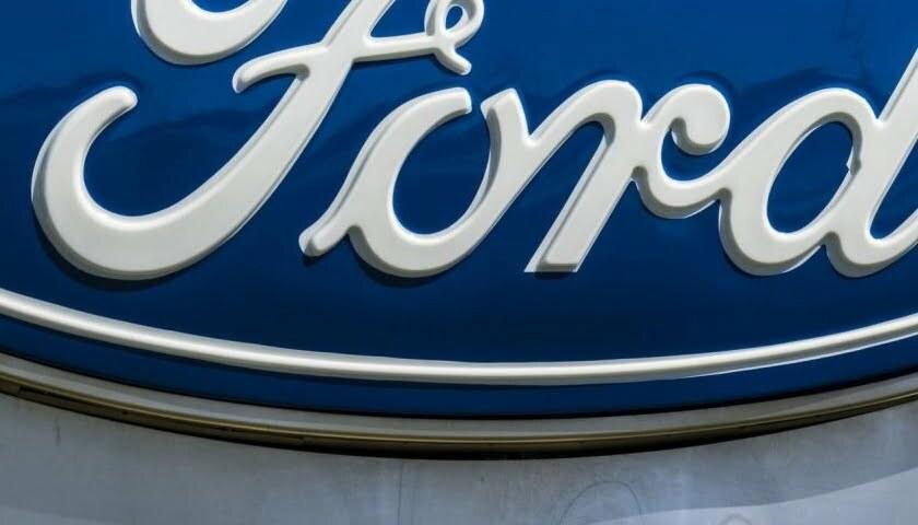 IoT Ford IOTNN