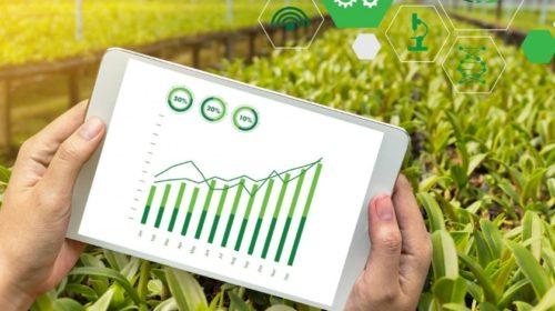 A mezőgazdaság versenyképessége a digitalizáción és a robotizáción múlik