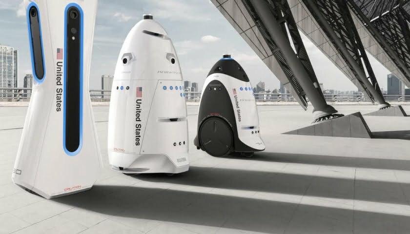 IoT RoboCop IOTNN