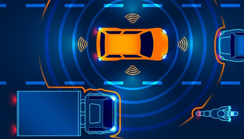 IoT automotive IOTNN