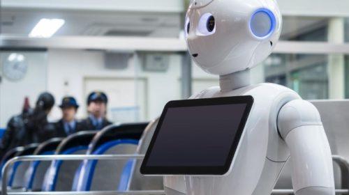 A robotok megtéveszthetik az embereket