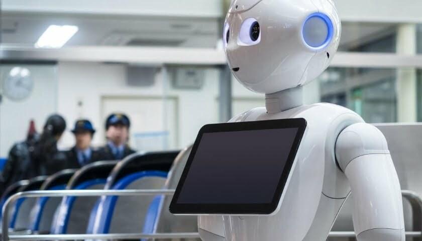 IoT robot IOTNN