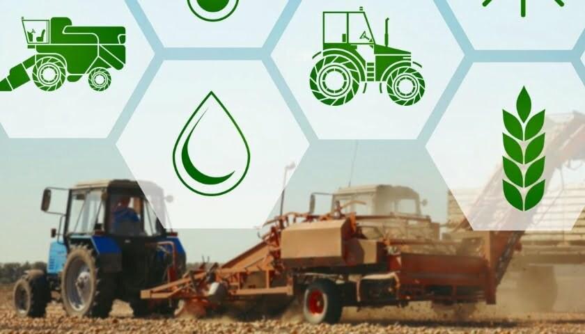 Digitális Agrár Stratégia