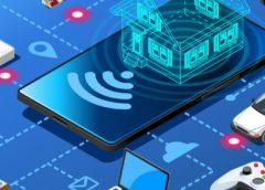 Dolgok Internete (IoT)