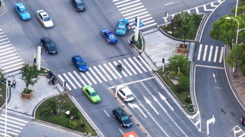 Intelligens lámpák segítik az autósokat a kaszinóvárosban