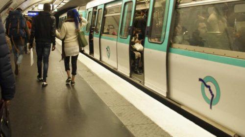 Párizsban nem lehet elbliccelni a maszkviselést